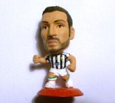 MICROSTARS Gianluca Zambrotta Juventus base rossa (MC4973 Corinthian 2006)