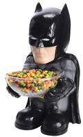 HALLOWEEN DC COMICS BATMAN  CANDY HOLDER  PROP DECORATION