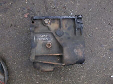 1974 - 1978 Mustang II 4 Speed Transmission CASE Housing 2.0 2.3L 4 Cyl MT Pinto