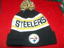 Pittsburgh Steelers NFL   Snow Dayz Knit Hat toboggan