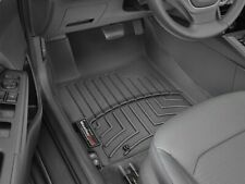 WeatherTech FloorLiner for the 2017-20 Hyundai Elantra - 449251 - Black