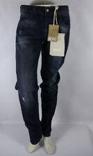 Jeans da donna in denim boyfriend