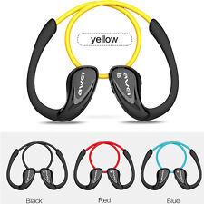 Awei A880BL Super Bass Wireless Bluetooth 4.0 Stereo Headset Sport NFC Headphone