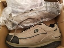 Shape Ups Skechers 13 safety toe