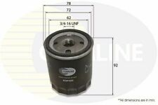 Oil Filter FOR FORD FOCUS II 1.4 1.6 04->12 Petrol 80 100 115 Comline