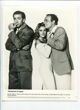 Honeymoon in Vegas-Nicolas Cage and Sarah Jessica Parker-8x10-B&W-Still