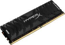 8GB Kingston 8G DDR4 3000 HyperX Predator DIMM CL15 INTL XMP 2.0 HX430C15PB3/8