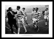 Celtic Football Photographs