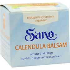 SANO CALENDULA Balsam 50 ml PZN 1563685