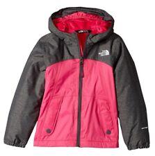 42b759d3a4 The North Face Girls  Long Sleeve Sleeve Rain Gear Outerwear (Sizes ...