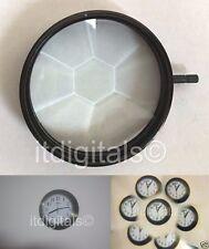 49mm Multi Image Figure 7F Lens Filter Multivision 7R Multi Face Multiple 49 mm