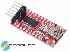 1PCS NEW FT232RL 3.3V 5.5V FTDI USB to TTL Serial Adapter Module