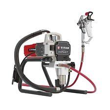 Titan Impact 410 S532052 Disinfectant Sprayer Commercial Disinfecting Equipment