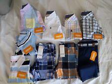 New! Gymboree Toddler Boy Spring Summer 9pc Bundle Lot- 2T - Dressy Party -Bnwt!