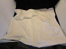 4 - KONI Egyptian Cotton 400 TC Pillow Case  White - set of 4 27 x 27 euro sham