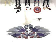 Marvel Legends Disney Plus lot