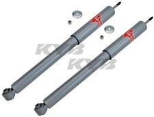 KYB REAR SHOCKS BMW E30 318i 325i 325is M3 325e 85 to 91 SET OF 2