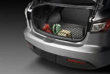 Envelope Style Trunk Cargo Net for Mazda 3 Mazda3 4-Door 2010-2013 BRAND NEW