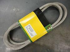 JOHN DEERE OEM V Belt M151277 Engine to Transmission on X320 s/n below -150000