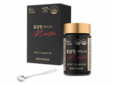 Hwang Pung Jung Red Ginseng Extract Meister 240g Pure 6 Years Korea Health Gift
