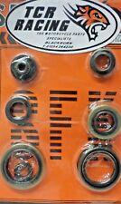 ENGINE OIL SEAL KIT SUZUKI DRZ125 DRZ 125 DR200 DR 200 2003-2009 MOTO-X 226