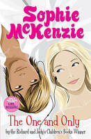 The One and Only (Six Steps), McKenzie, Sophie, Very Good Book