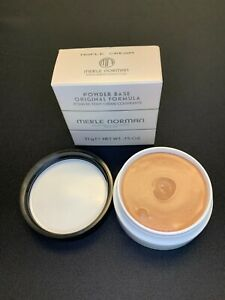 Merle Norman Powder Base, New, Multiple Shades Available
