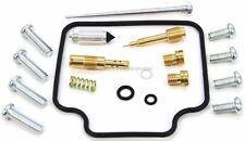 Moose Racing Carburetor Rebuild Kit Honda 93-18 XR 650 L XR650 Carb Repair #S85