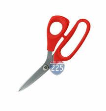 "8"" Professional Scissor Heavy Duty Stainless-Steel Shear Non Slip Serrated Blade"