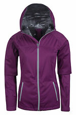 Warehouse Polyester Coats & Jackets for Women