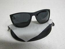 Emporio Armani Designer Sunglasses EA 4078 5063/87 Matte Black