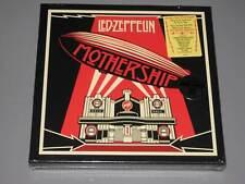 LED ZEPPELIN  Mothership (Very Best of) 180g 4LP Boxset New Sealed Vinyl