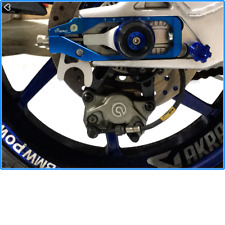BMW S1000RR HP4 Brembo Forged Caliper underslung Bracket Adapter Hanger 84mm