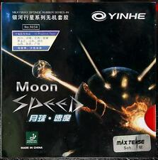 Original YINHE MOON Speed Cake Sponge Table Tennis Rubber / Ping Pong rubber