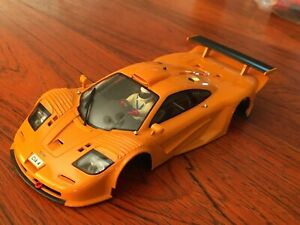 1/32 Slot it McLaren F1 GTR LM body and chassis only