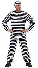 Widmann - Costume da Carcerato Taglia L