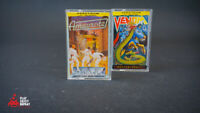 ZX SPECTRUM AMAUROTE AND VENOM GAMES BUNDLE VGC FAST AND FREE UK POSTAGE