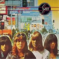 Sweet - Desolation Boulevard (New Extended Version) [CD]