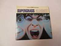 Supergrass - alright - cd single 2 titres 1995