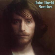 J.D. Souther - John David Souther (NEW CD)