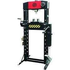 Chicago Pneumatic CP86300 30 Ton Workshop Press