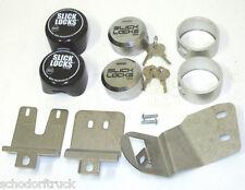 Slick Locks Nissan NV 15-25-3500, sliding side/rear hinge doors, NV-FVK-SLIDE-TK