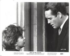 """Michael Craig,Janet Munro,""""Walk in the Shadow""""1962,Vintage Movie Still"""