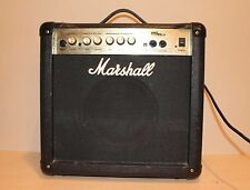 MARSHALL MG15CD 15 Watts Amplifier WORKS GREAT!