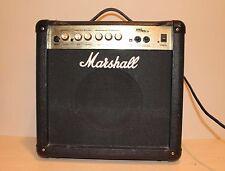 Marshall MG15CD 15 Watt Verstärker funktioniert sehr gut!