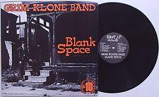 Cugina cloni nastro-Blank Space LP gli acceleratori breakdowns TMA NEW JERSEY punk kbd