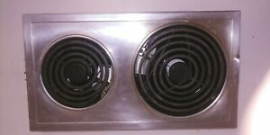 JENN-AIR STOVE TOP AND ACCESSORIES - ELECTRIC COIL BURNER ELEMENTS