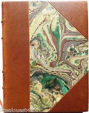 Au pays de saint Francois d'Assise par Faure editions Rey couv. conservée 1926