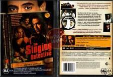 THE SINGING DETECTIVE Robert Downey Jr. Mel Gibson NEW (Region 4 Australia)