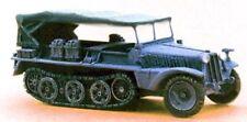 Milicast BG162 1/76 Resin WWII SdKfz.10 1 ton Demag H-track  w/Full Tilt Cover